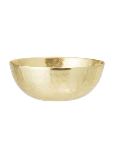 Warm Design Altın Kaplamalı Paslanmaz Çelik Kap Altın